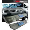 Toyota Altis '08 Door Side Sill Step With LED Light
