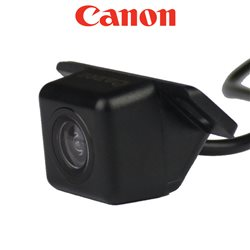 CANON Color CCD Front or Rear View Camera Made in Japan [612A]