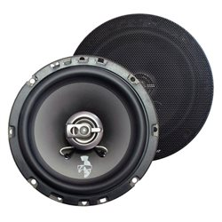 "MOHAWK MOD-625 DIAMOND Series 6.5"" 2-Way Coaxial Speaker"