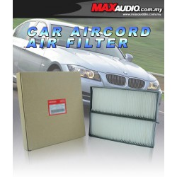 ORIGINAL Air-Cond Cabin Filter Extra Clean & Cold: PERODUA KENARI/ KELISA