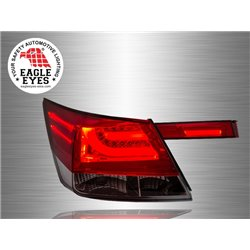 HONDA ACCORD 2008 - 2012 LED Light Bar Tail Lamp [TL-177-5]