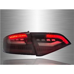 AUDI A4 2008 - 2012 LED Light Bar Tail Lamp [TL-220-1]
