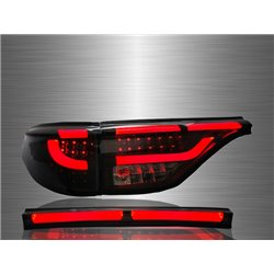 TOYOTA ESTIMA ACR 50 2007 - 2014 LED Light Bar Tail Lamp [TL-ES-3]