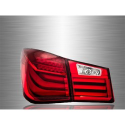 CHEVROLET CRUZE 2008 - 2011 LED Light Bar Tail Lamp [TL-221]