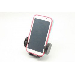 APPLE IPHONE 3, 3S, 4, 4S, 5, SAMSUNG Note 1, 2, S2, S3, S4 Universal Car Hand Phone Holder
