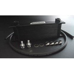 WORKS ENGINEERING Universal ATF Gear Oil Cooler Kit [W-OCK-ATF]